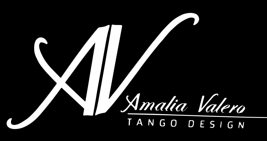 Logo Amandia Valero