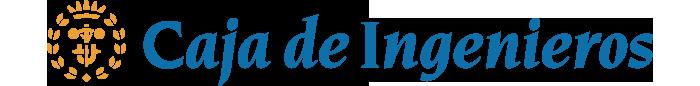 Logo Caja de Ingenieros 1