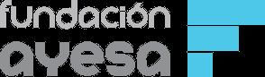 Logo fundación Ayesa