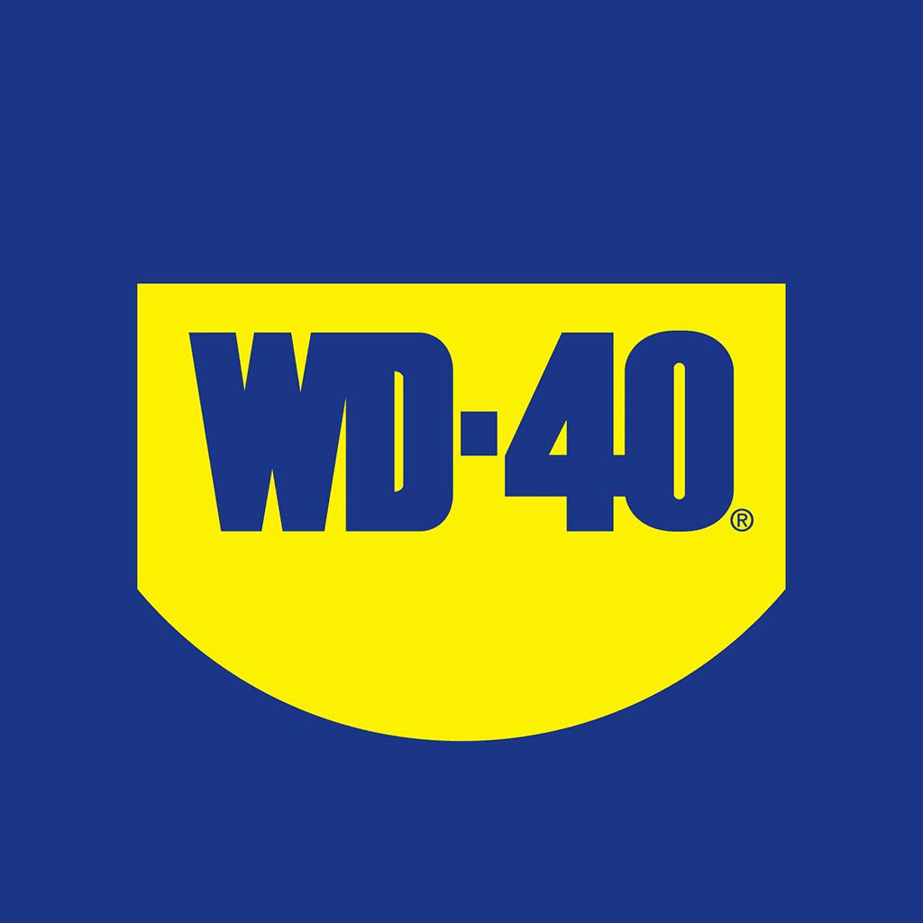 Logo WD-40
