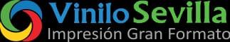 Logo vinilo Sevilla